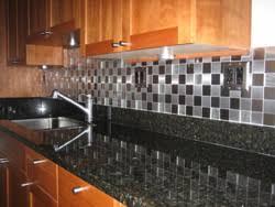 kitchen backsplash stainless steel tiles mosaic tile kitchen photos