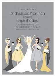 invitations for bridesmaids bridesmaids invitation myexpression 20544