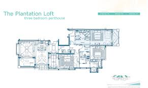 condo floor plans shore club long bay beach turks and caicos