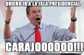 Meme Alejandro Garcia Padilla - el ppd la prensa colonial y la manipulaci祿n de las masas