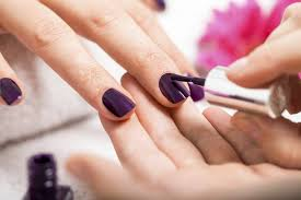 do nails need a break between manicures