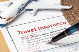 travel insured images Travel insurance travel advisor jpg