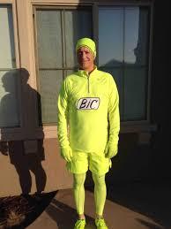Running Dad Meme - my dad loves neon yellow running gear people always joke that he
