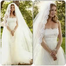wedding dress costume emily vanc in wedding dress by costume designer ohanneson