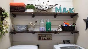 shiplap laundry room makeover hometalk
