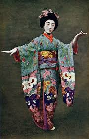 Geisha under the sakura  Kyoto  Japan    This was for an eve      Flickr Deccan Chronicle