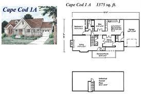 Cape Cod Modular Home Floor Plans 100 Cape Style Floor Plans Modular Homes Custom Home