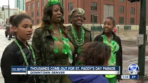 free family friendly events in denver for st patrick u0027s day 2018 axs