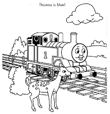 printable 33 thomas train coloring pages 6682 thomas