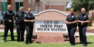 north port police explorers program north port fl