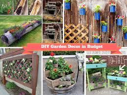 7 super low budget diy garden pots projects part 1