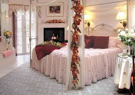 bedroom romatic bedroom ideas with lovely soft pink comfort bed