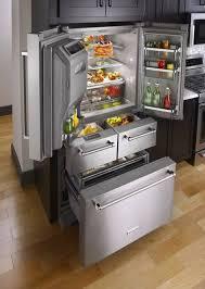 rate kitchen appliances 2015 5 door kitchenaid refrigerator platinum interior kitchen