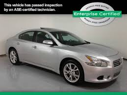 nissan maxima safety rating used nissan maxima for sale in detroit mi edmunds