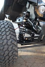 jeep wrangler jk long arm lift kits clayton offroad