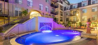 le petit trianon floor plans uptown dallas apartments for rent trianon by windsor