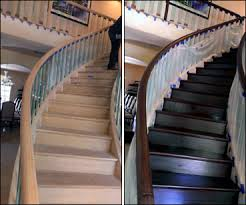 wood stairs steps staircase installations repair and custom