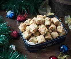 funfetti shortbread bites recipe christmas recipes jopreetskitchen
