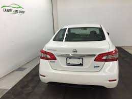 used 2013 nissan sentra pure drive in kentville used inventory