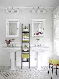 Pedestal Sink Sizes Double Pedestal Sinks Design Ideas