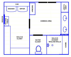 lovely jack and jill bathroom layout master floor plans surripui net