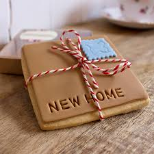 cookie gram new home cookie gram by message muffins notonthehighstreet