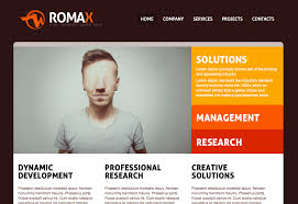 html business templates free download with css free dreamweaver business website templates