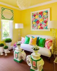 Lilly Pulitzer Home Decor Fabric Lilly Pulitzer Home Decor For Brighter Home Abetterbead