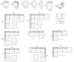 medidas de sofa pesquisa google ergonomia pinterest