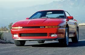 toyota fast car future classic toyota supra classiccars com journal