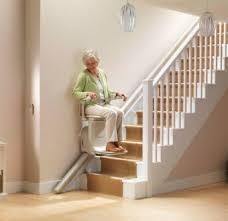 siege escalier escalier monte personne monte escalier stannah