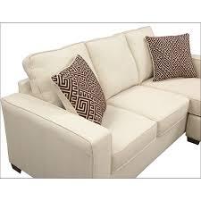 Outdoor Sleeper Sofa Sterling Memory Foam Sleeper Sofa With Chaise Beige American