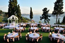 outdoor wedding decorations 9 unique wedding reception venues darot net