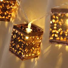 retro decorative string lights indoor amazing decorative string