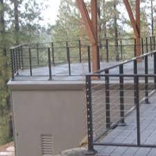 wrought iron balcony railings long beach balcony railings