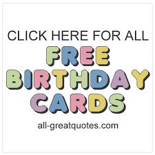 free birthday cards on facebook create free birthday card