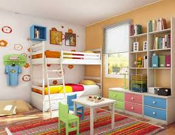 Bunk Bed Decorating Ideas 30 Fresh Space Saving Bunk Beds Ideas For Your Home Freshome