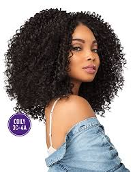 barrel curl ponytaol sensationnel hair you love to wear