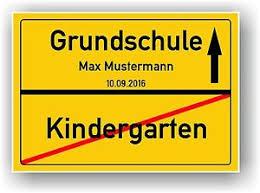 abschied grundschule spr che ortsschild bild abschied kindergarten grundschule