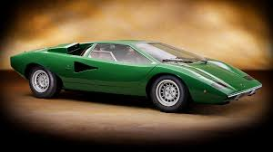 lamborghini prototype 48 lamborghini countach wallpapers