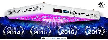 kind led grow lights the best indoor led grow light full spectrum