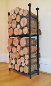 large log holder basket 1 meter the original and best log