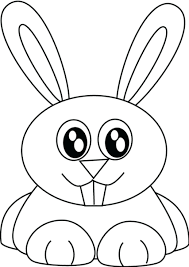 articles easter bunny coloring pages tag bunny easter