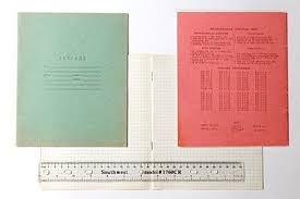 exercise book wikipedia