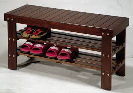 Shoe Storage Bench With Seat Shoe Rack Bench Good In Small Space U2013 Matt And Jentry Home Design