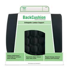 back cushion brownmed