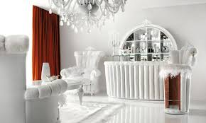 Luxury Furniture White Living Room Ideas For Sleek And Clean Look Living Room
