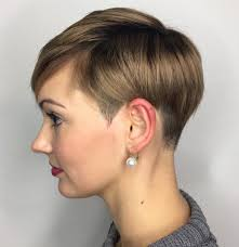 gorgeous short haircuts for thick straight hair 50 cute and easy to style short layered hairstyles