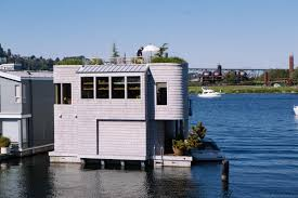 profiling a modern floating home seattle refined