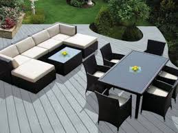 Outdoor Sectional Furniture Clearance by Patio 36 Inspiration Furniture Astonishing White U Shape